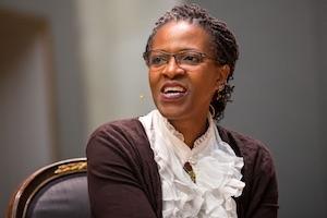 La fille de Desmond Tutu renonce à la prêtrise pour marier une autre femme