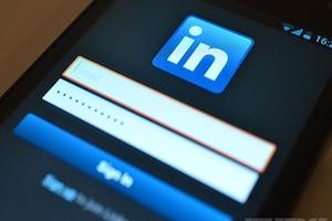 LinkedIn piraté : Il demande à ses utilisateurs de changer de mot de passe