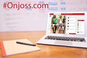 Onjoss.com : Le réseau social 100% camerounais à adopter dès maintenant