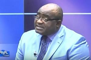 Cameroun-Crise anglophone: Le conseil de discipline du RDPC sanctionne Pascal Charlemagne Messanga Nyamding sur ses prises de position.