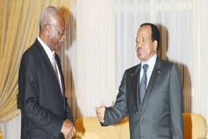 Cameroun-Crise anglophone : Après Joseph Beti Assomo, Paul Biya envoie Philémon Yan négocié la paix avec les « anglophones ».