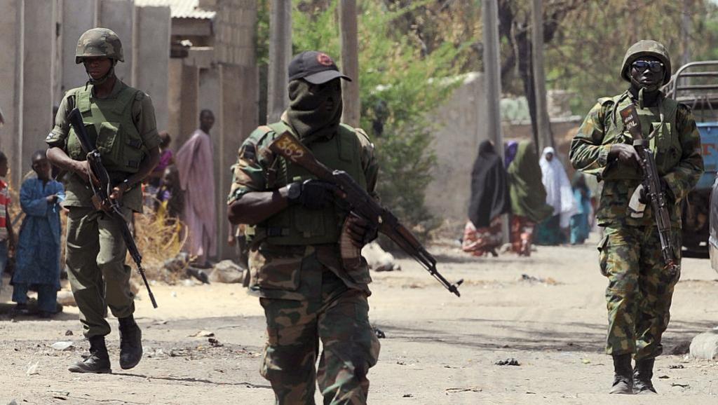 Cameroun-Extrême-Nord:Une attaque perpétrée par Boko-Haram fait 05 morts à Talamasse.