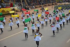 Cameroun - Fête nationale de la jeunesse: 1967 - 2018, les 52 themes choisis pour les jeunes.
