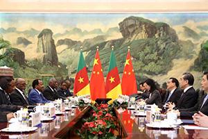 Cameroun :Le président Paul Biya de retour à Yaoundé après une visite d'État en Chine