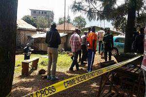 Cameroun-Sénatoriales 2018 : Les sécessionnistes perturbent les opérations de votes dans le departement du Koupé-Manengouba (Sud-Ouest)