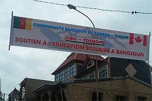 """Cameroun-Canada: Soirée de gala de la communauté Bandjoun du Canada à Montréal 2018, sous le thème de """"la fraternité et l'union"""""""