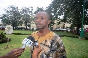 Cameroun-Médias : Le Président du Syndicat National des journalistes, Denis Nkwebo accuse Amougou Belinga de prôner la haine tribale.