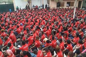 Cameroun-Les responsables de la MIDA au tribunal.
