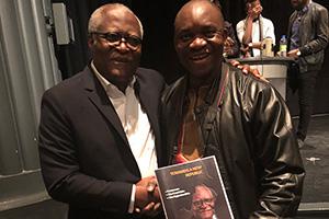Cameroun - Présidentielles 2018: (Photos) Akere Muna passe par Montréal dans la reconquête des camerounais de la diaspora