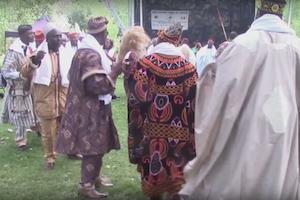 Yemba - Canada: L'association Yémba du Canada annonce son festival annuel pour le 30 juin 2018