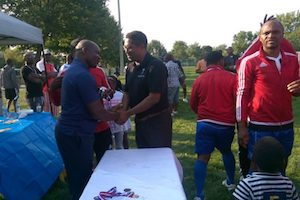 "Cameroun-Canada: L'association Yémba Canada organise ""Le tournoi de soccer intergénérationnel"""