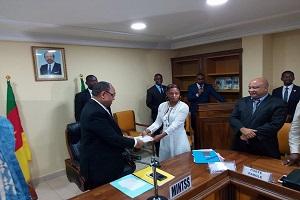 Cameroun : Le gouvernement cède aux revendications des Dockers du Port de Douala