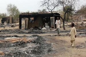 Cameroun-Extrême-Nord:Une attaque de Boko-Haram fait 03 morts à Limani.