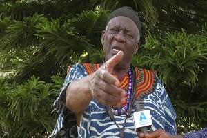 Cameroun-Crise anglophone/massacre de Menka : Ni John Fru Ndi « Si j'étais jeune, j'aurais été en brousse en train de me battre avec les autres »