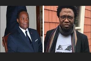 Cameroun- exécutions sommaires des femmes avec bébés : Le ministre Beti Assomo accuse Patrice Nganang d'être l'auteur du « montage » vidéo