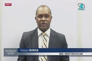 Cameroun-Medias/Vision 4 : Francis Bonga élu journaliste le plus pertinent de l'émission « Tour d'Horizon »