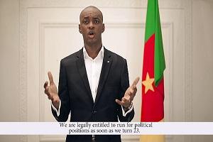 Cameroun-présidentielle 2018-Cabral Libii:   «Je n'ai jamais dit que j'interdirai l'appel de muezzin dans les mosquées quand je serai Chef de l'État  »
