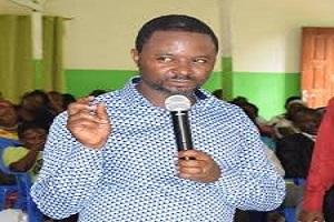 Cameroun-présidentielle 2018 : Frankline Ndifor Afanwi « s'il y'a coalition, je serai le président »