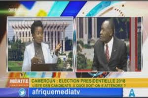 Cameroun-Présidentielle 2018 -detournement-Celestin Ndjamen : « Pendant que le RDPC puise dans les caisses de l'Etat on donne 15 millions à l'opposition ».