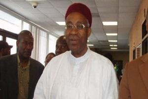 Cameroun-présidentielle 2018 : Ndam Njoya le jour-j des élections : « j'étais en congé »