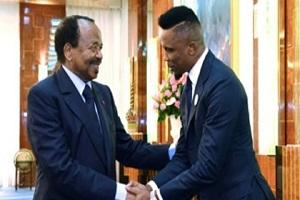 Cameroun-présidentielle 2018 : de vives réactions de l'opinion public après le choix de Samuel Eto'o.