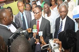 Cameroun-Présidentielle 2018 : Maurice Kamto dit reconnaitre sa victoire