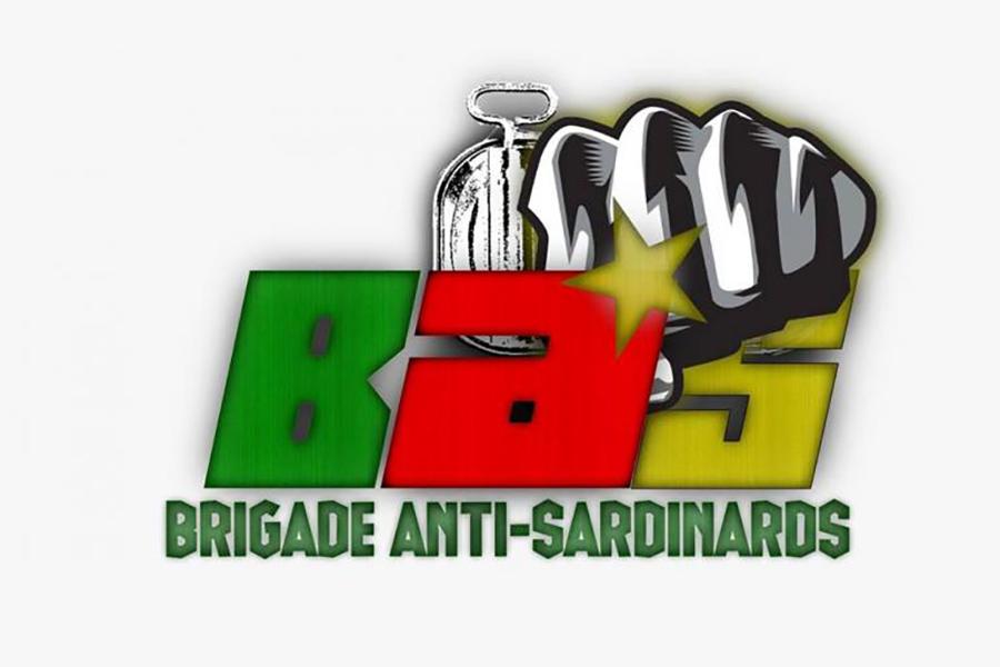 Diaspora: La brigade anti-sardinard s'en prend au chef Bangoua