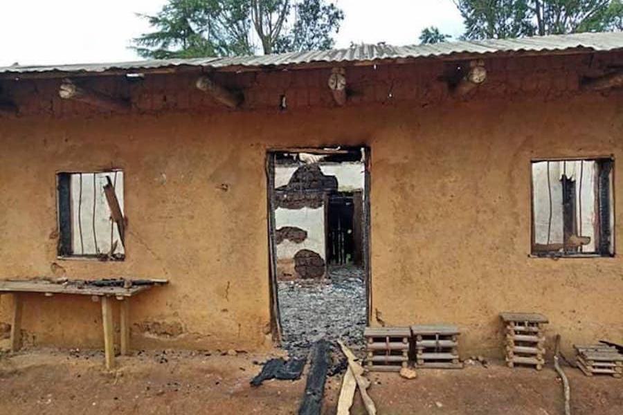 Ouest: Ces localités sous la menace des sécessionnistes
