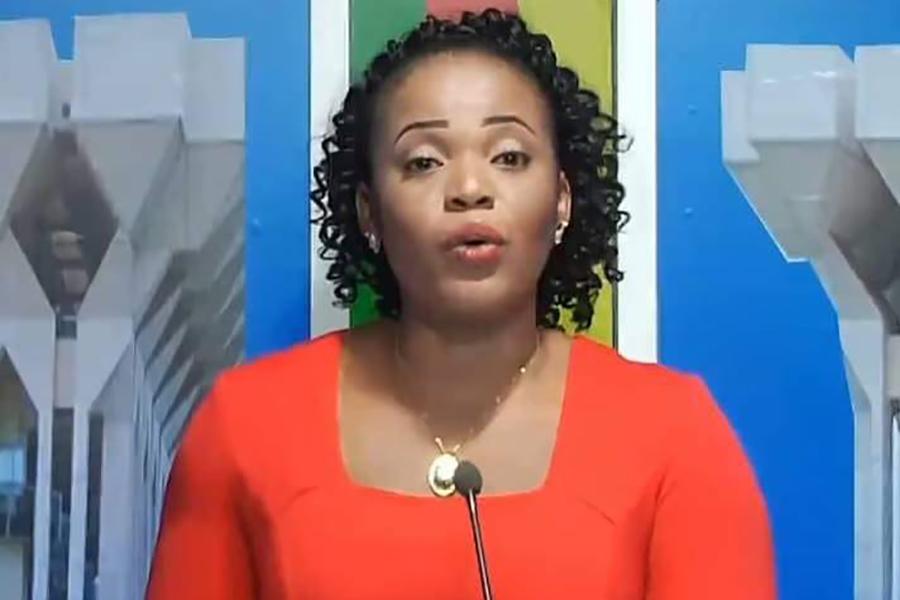 Cameroun-breaking news: la journaliste Mimi Mefo mise en liberté.