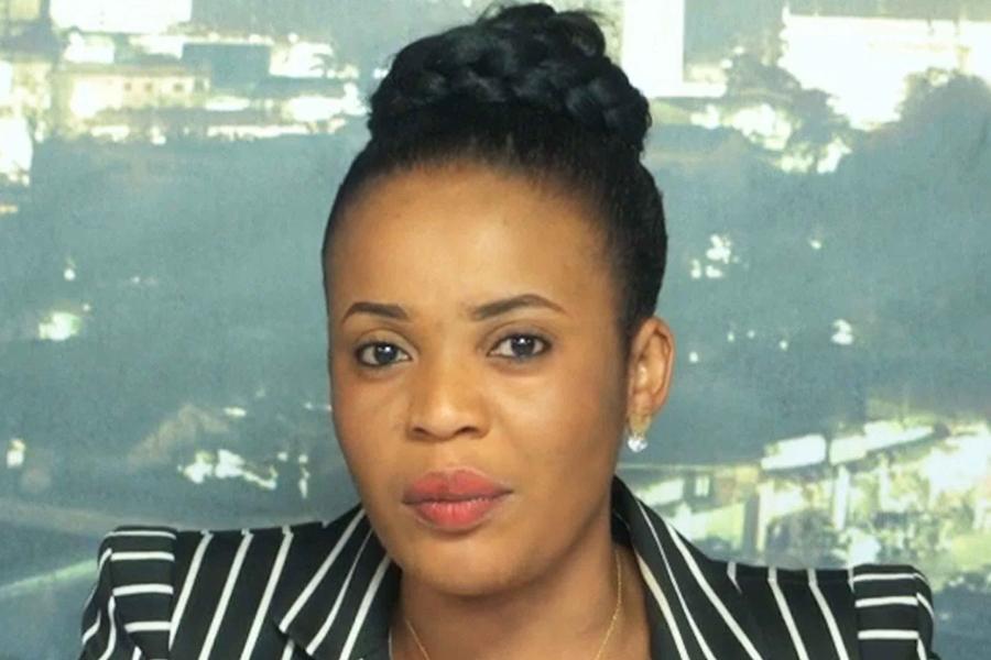 Urgent - La journaliste mimi MEFO est désormais libre