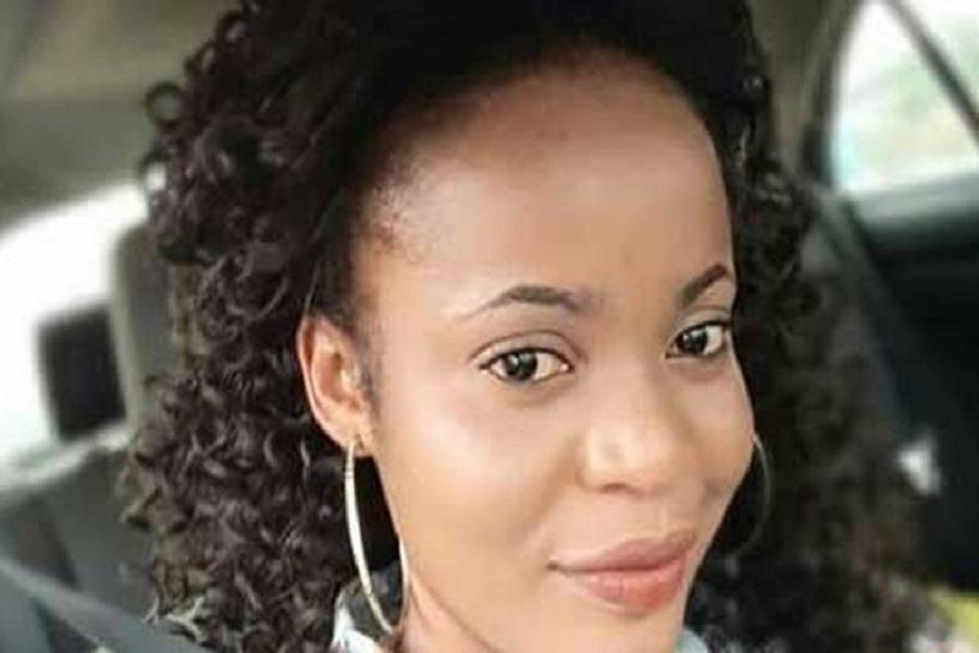 Cameroun : Voici la réaction à chaud Mimi Mefo, à sa sortie de prison centrale de New Bell