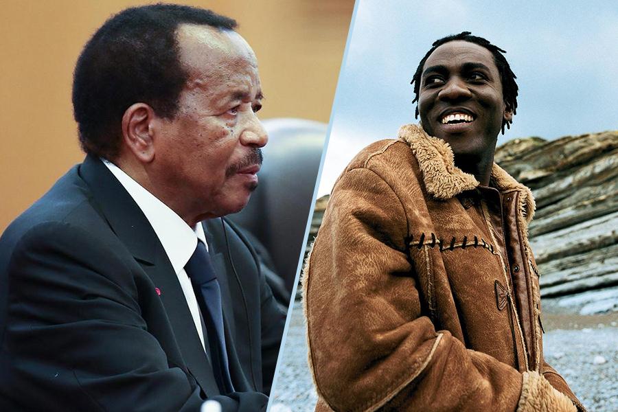 Cameroun : Richard Bona s'attaque violemment à Paul Biya et son gouvernement