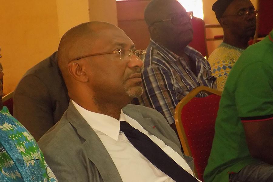 Sport - Fecafoot : Qui est réellement Seydou Mbombo Njoya