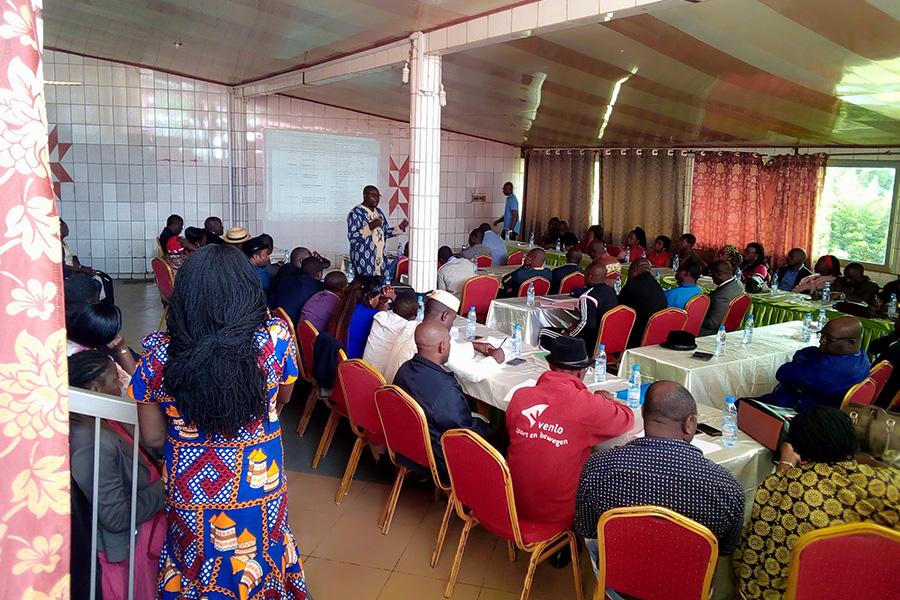 Cameroun-Ouest: Les communes de la région ont été outillées à travailler selon les exigences du budget-programme
