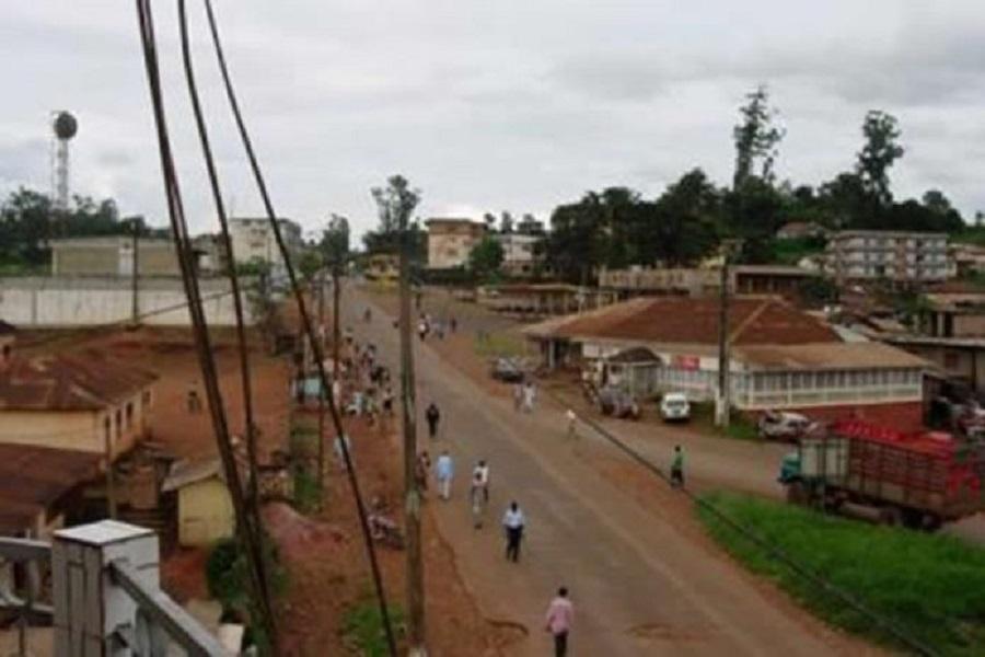 Cameroun-crise anglophone : le village de Mafany Musongue attaqué.