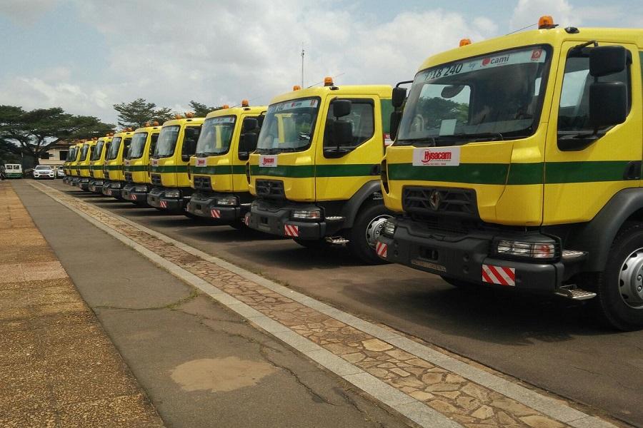 Cameroun-sud-ouest : HYSACAM de retour à Buea