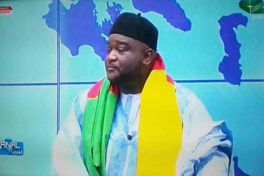 Cameroun-Rendez-Média : Bouba Ngomna chasse un « envoyé spécial » de Ferdinad Ngoh Ngoh de l'émission  Canal presse
