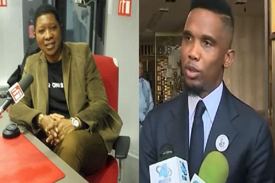 Cameroun-Opinion : « Samuel Etoo a décidé de phagocyter le foot camerounais…C'est inadmissible », J.Rémy Ngono