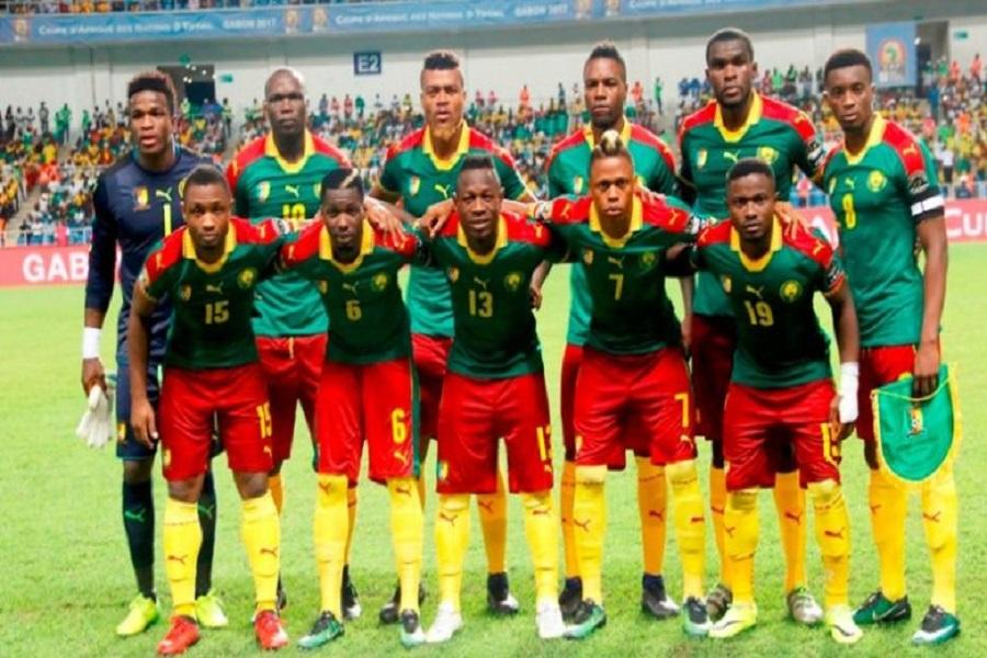 Football : voici la place mondiale que le cameroun occupe dans le classement FIFA.