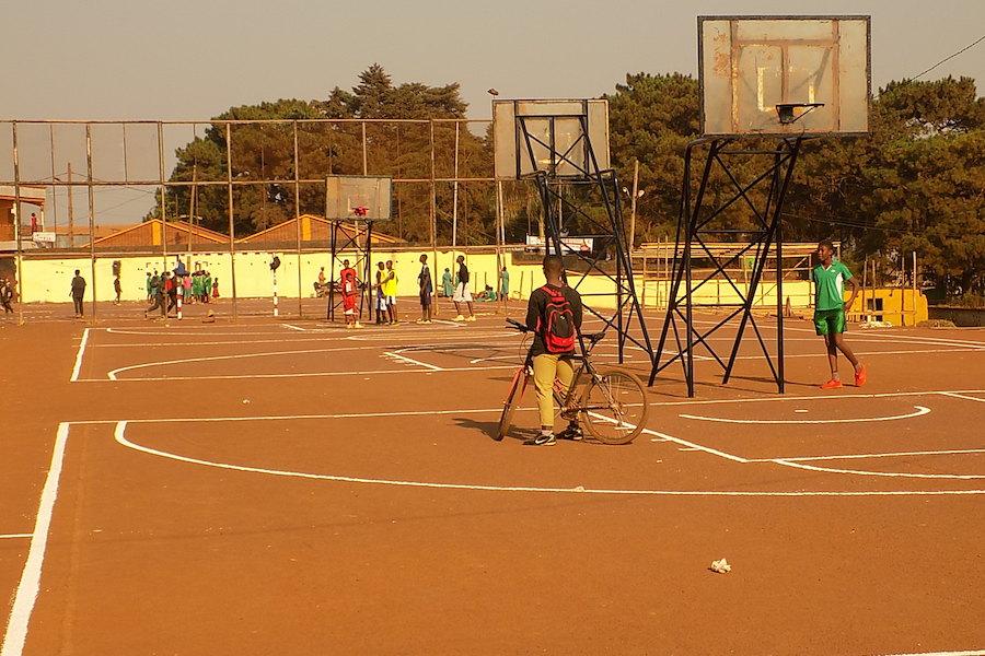 Bafoussam-Dixiades 2018: La cérémonie de clôture délocalisée