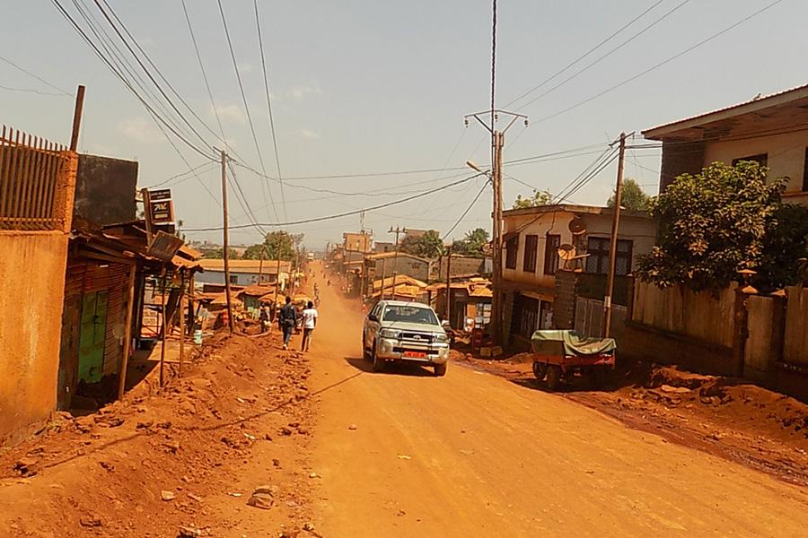 Retrait de la Can: Les populations de Bafoussam redoutent «l'abandon» des chantiers