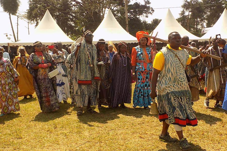 Chefferies traditionnelles: Comment loi camerounaise traite de la succession
