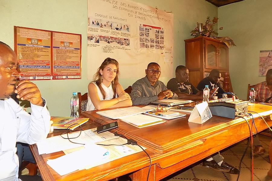 Droits de l'Homme: La situation du Cameroun préoccupe une Osc française
