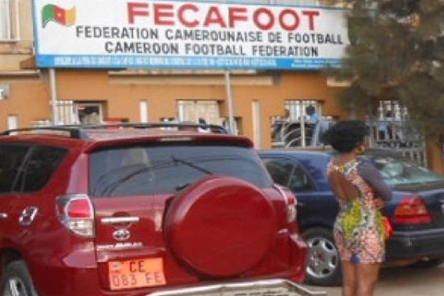 cameroun-Fecafoot : Alexandre Owana dépose une requête pour l'annulation de l'élection de Mbombo Njoya