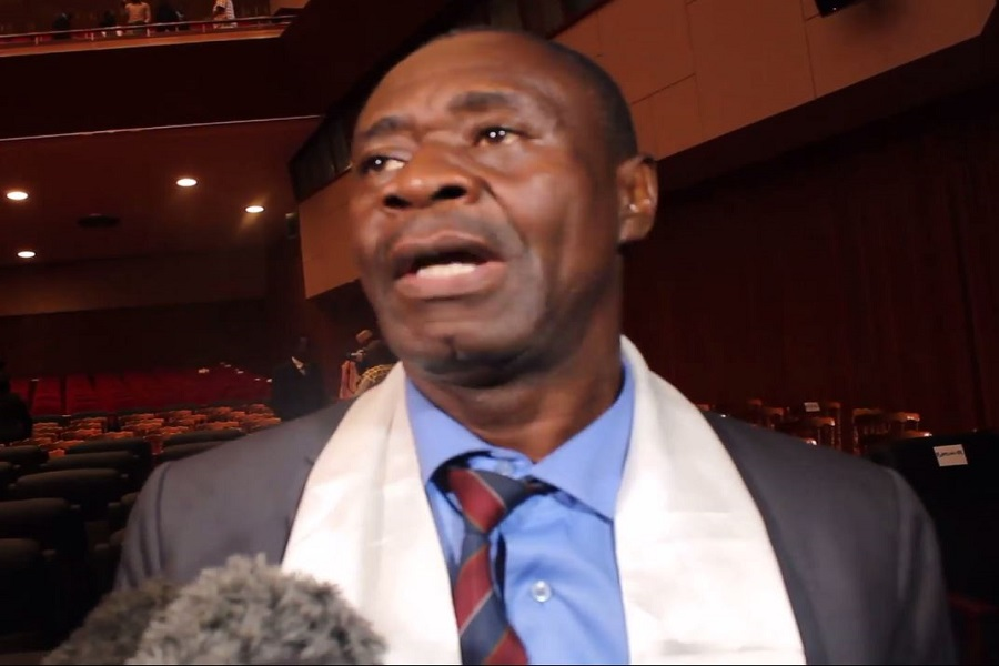 Cameroun-Législatives et municipales 2019 : Nkou Nvondo invite les volontaires se faire investir par le parti Univers