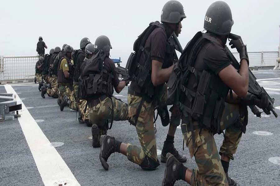 Cameroun : un puissant général neutralisé en « ambazonie ».(photo)