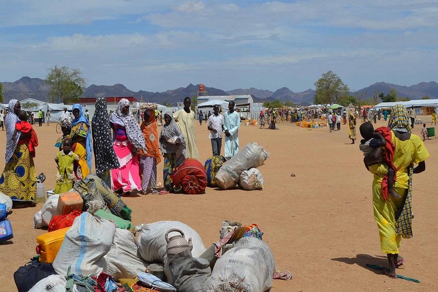 Cameroun : L'ONU exhorte le Cameroun à mettre un terme aux renvois de réfugiés nigérians.
