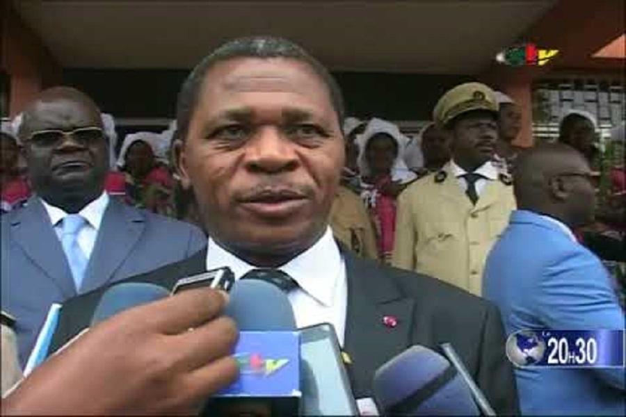Cameroun : Les organismes humanitaires souhaitant assister les personnes déplacées doivent demander une autorisation - Ministre