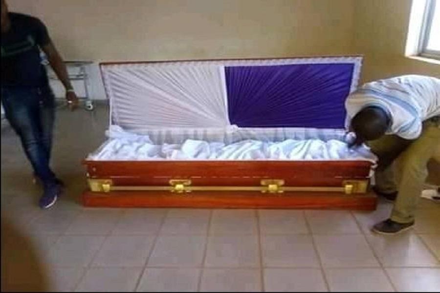 Cameroun : après avoir tué le Maire de Ngwa, les séparatistes essayent d'empêcher son inhumation