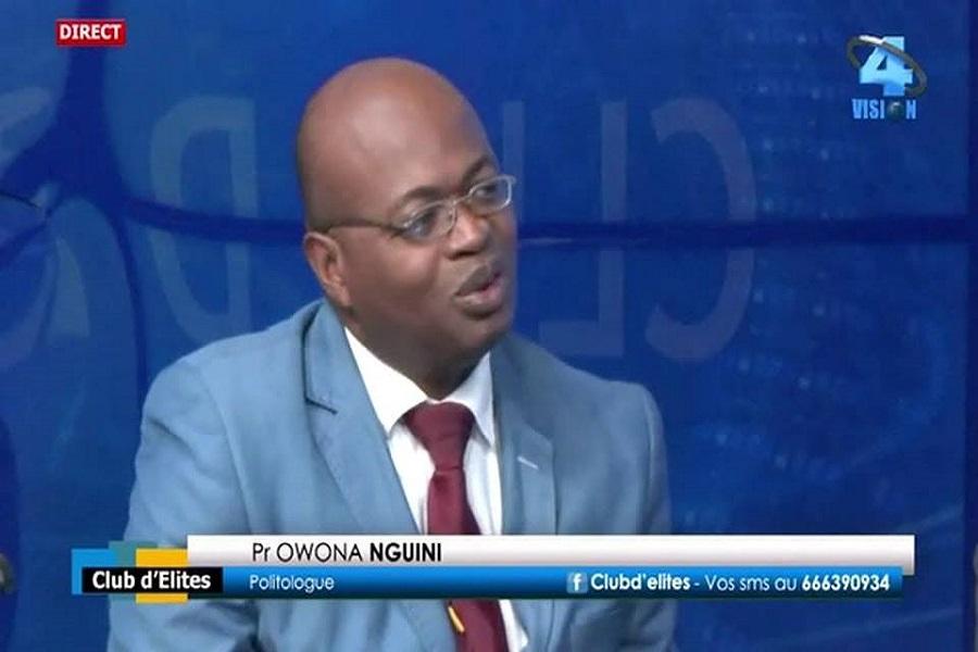 Grande marche de ce samedi 26 janvier : Owona Nguini tacle de nouveau Maurice Kamto